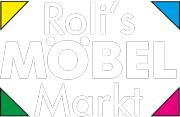 Roli's Möbelmarkt AG Logo